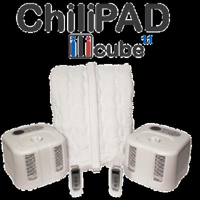 Chilipad Cube 1 1 King Dual Temp Zone 76 Quot X 80 Quot 2